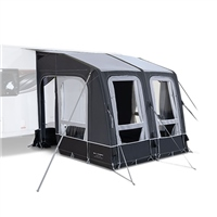 Kampa Dometic Rally AIR All Season 260 Caravan Awning 2020