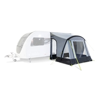 Kampa Dometic Leggera AIR 260 Caravan Awning 2020