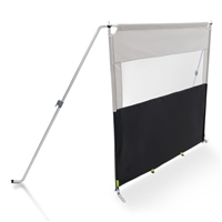 Dometic Pro Windbreak 1 Panel