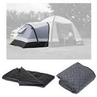 Kampa Dometic Cross AIR Tailgater Accessory Bundle Deal 2020