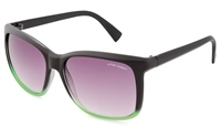 Urban Beach Green Sunglasses