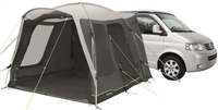 Outwell Milestone Shade Drive-away Awning 2020