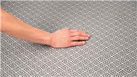 Outwell Jonesville 440SA Flat Woven Carpet