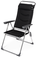 Kampa Lusso Milano Ultimate Comfort Chair
