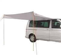 Easy Camp Motorhome Awning Canopy 2021