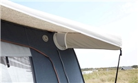 Isabella Air Cirrus North 400 Awning 2020