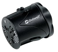 Outwell Travel Adaptor
