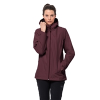 Jack Wolfskin Norrland 3 in 1 Womens Jacket
