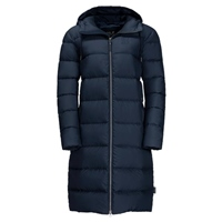 Jack Wolfskin Crystal Palace Womens Down Coat