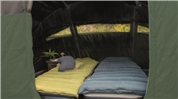 Outwell Rosedale 5PA Air Tent Package Deal 2021