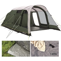 Outwell Avondale 5PA Air Tent Package Deal 2020