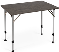 Kampa Dometic Zero Concrete Medium Table