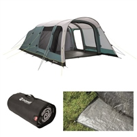 Outwell Avondale 6PA Air Tent Package Deal 2020