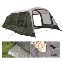 Outwell Parkdale 6PA Air Tent Package Deal 2020