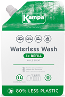 Kampa Waterless Wash
