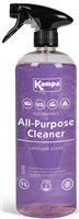 Kampa Interior All Purpose Cleaner (Option: 1L Bottle)
