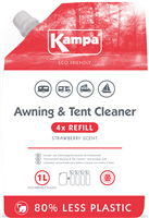 Kampa Awning & Tent Cleaner (Option: 1L Refill Pouch)