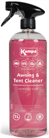 Kampa Awning & Tent Cleaner (Option: 1L Bottle)