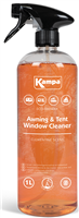Kampa Awning & Tent Window Cleaner (Option: 1L)