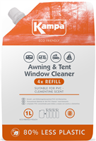 Kampa Awning & Tent Window Cleaner