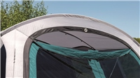 Outwell Knightdale 5PA Air Tent Package Deal 2020