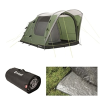 Outwell Franklin 3 Tent Package Deal 2020