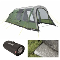 Outwell Mallwood 5 Tent Package Deal 2020