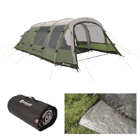 Outwell Mallwood 7 Tent Package Deal 2020