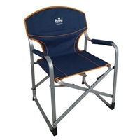 Royal Aluminium Directors Chair