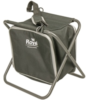 Royal Stool With 20L Cool bag