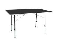 Royal Large Kingham Adjustable Table
