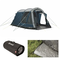 Outwell Nevada 4P Tent Package Deal 2020