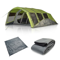 Zempire Evo TXL Air Tent Package 2020