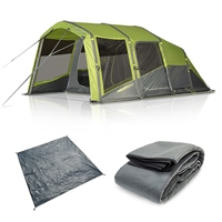 Zempire Evo TM Air Tent Package 2020