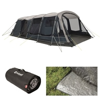 Outwell Vermont 7P Tent Package Deal 2020