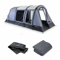 Kampa Dometic Wittering 4 Air Tent Package 2020