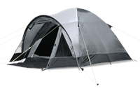 Kampa Dometic Brighton 2 Tent 2020 - Grey