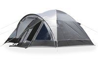 Kampa Dometic Brighton 3 Tent 2020 - Grey