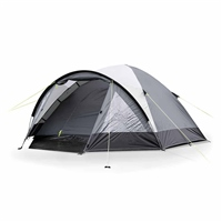 Kampa Brighton 4 Tent 2020 - Grey