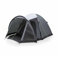 Kampa Brighton 5 Tent 2020 - Grey