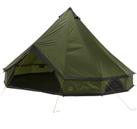 Grand Canyon Indiana 10 Tipi Tent 2020