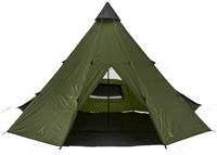 Grand Canyon Black Falls 8 Tipi Tent 2020
