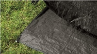 Robens Woodview 600 Footprint Groundsheet