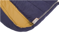 Easy Camp Moon Sleeping Bag Double