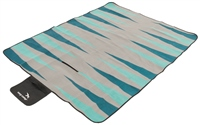 Easy Camp Back Gammon Picnic Rug
