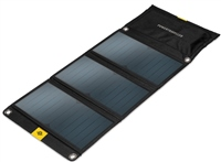 Powertraveller Falcon 21 Foldable Solar Panel