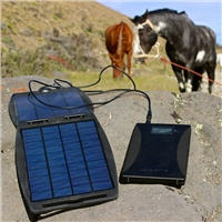 Powertraveller Solargorilla Solar Charger