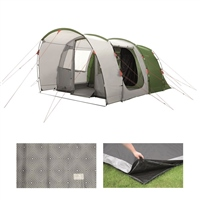 Easy Camp Palmdale 500 Tent Package Deal 2020