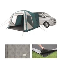 Easy Camp Podium Air Driveaway Awning Package Deal 2020