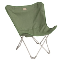 Outwell Sandsend Green Vineyard Chair